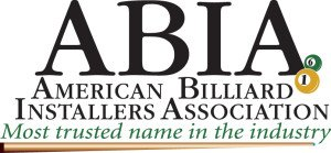 American Billiard Installers Association / State College Pool Table Movers
