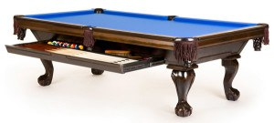 Pool table services and movers and service in State College Pennsylvania