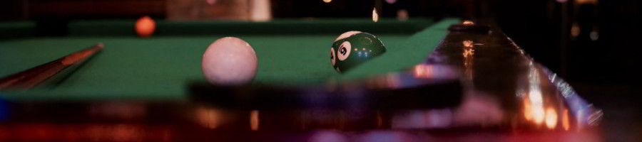 State College Pool Table Installations Featured